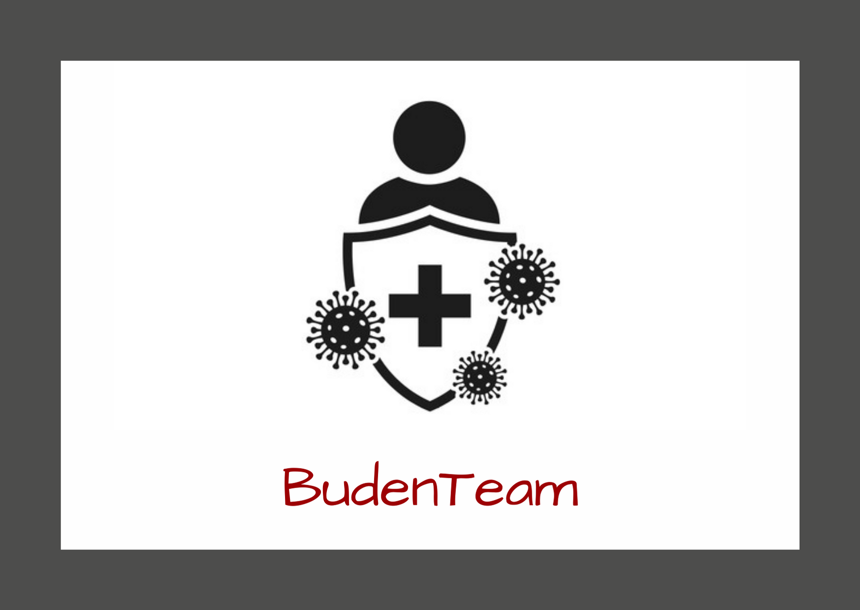 BudenTeam - Corona-Sicherheitsmaßnahmen