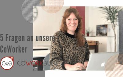 5 Fragen an unsere CoWorker – Bonnie Kruse